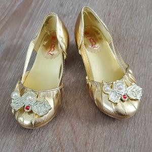 Disney Princess Belle Dress Shoes